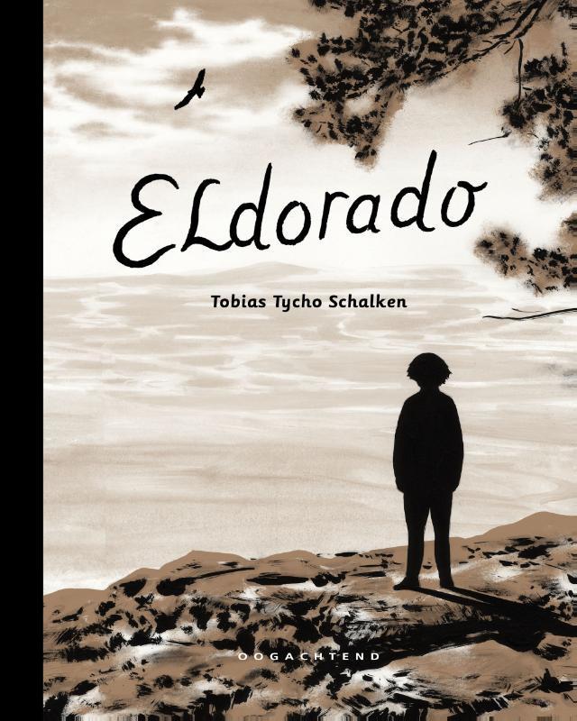 Eldorado Tobias, Schalken, Paperback