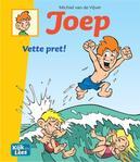 JOEP HC07. JOEP VETTE PRET