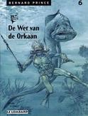 BERNARD PRINCE 06. DE WET...