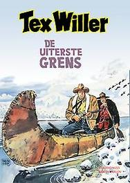 Tex Willer 9 De uiterste grens Goran, Parlov, Paperback