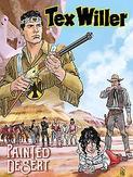 Tex Willer (KLEUR) 4 Painted Desert