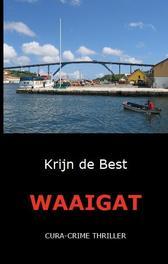 Waaigat Krijn de Best, Hardcover