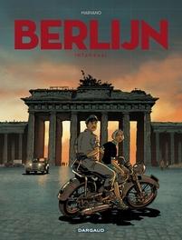 BERLIJN INTEGRAAL 01. INTEGRAAL BERLIJN INTEGRAAL, Marvano, Hardcover