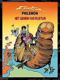 Philemon 14 Het geheim van Filistijn Fred, Hardcover