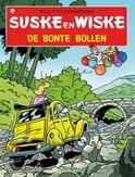 SUSKE EN WISKE 260. DE BONTE BOLLEN (NIEUWE COVER)