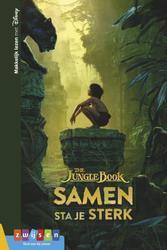The JungleBook Samen sta je...