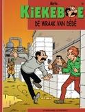 KIEKEBOES DE 052. DE WRAAK...