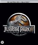 Jurassic park 3, (Blu-Ray...