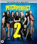 Pitch perfect 2, (Blu-Ray 4K Ultra HD)