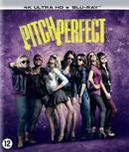 Pitch perfect, (Blu-Ray 4K...