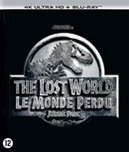 Jurassic park 2 - Lost...