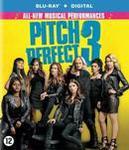 Pitch perfect 3, (Blu-Ray)