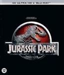 Jurassic park, (Blu-Ray 4K...
