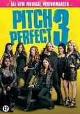 Pitch perfect 3, (DVD)