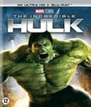 Incredible hulk, (Blu-Ray...