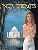 INDIA DREAMS HC07. TAJ MAHAL
