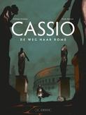 CASSIO 05. DE WEG NAAR ROME