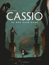 CASSIO 05. DE WEG NAAR ROME CASSIO, Desberg, Stephen, Paperback