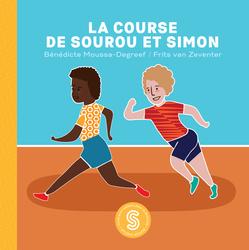 La course de Sourou et Simon