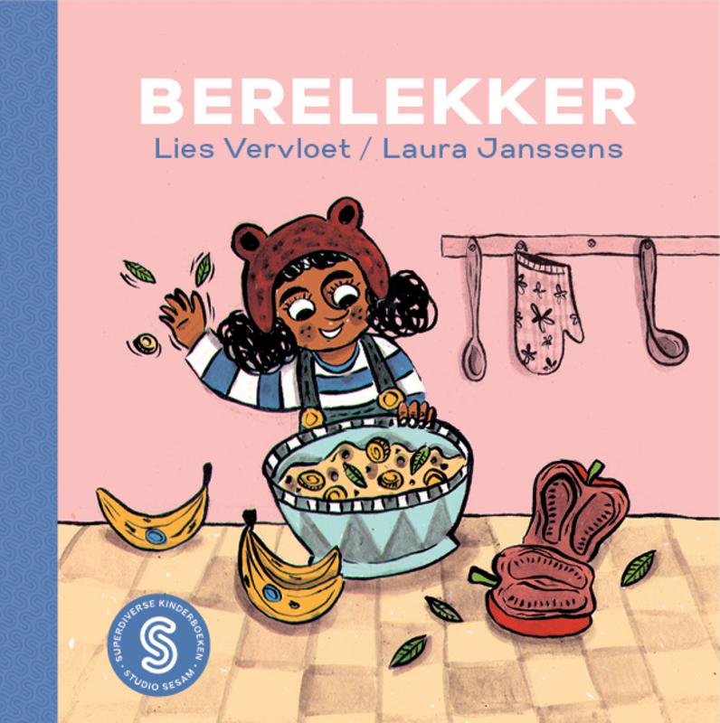 Berelekker-Een goal voor Imane