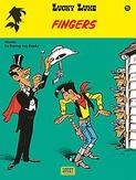 LUCKY LUKE 54. FINGERS