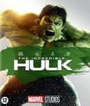 Incredible hulk, (Blu-Ray)