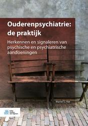 Ouderenpsychiatrie: de...