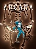 ARCANA HC01. DE SPOOKBARON
