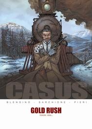 CASUS HCSP. GOUDKOORTS CASUS, Blengino, Luca, Hardcover
