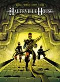 HAUTEVILLE HOUSE HC01. ZELDA