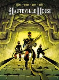 HAUTEVILLE HOUSE HC01. ZELDA HAUTEVILLE HOUSE, Duval, Fred, Hardcover