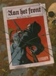 AAN HET FRONT HC02. VERDUN AAN HET FRONT, Morvan, Jean-David, Hardcover