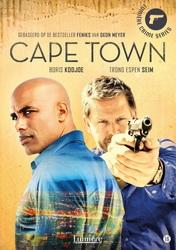 Cape town, (DVD)