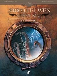 COLLECTIE 1800 HC08. 20.000 MIJLEN ONDER DE ZEE 1: DE GRUWEL IN DE STORM 20000 MIJLEN ONDER DE ZEE, Nolane, Richard D., Hardcover