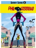 LUCKY LUKE 08. PHIL IJZERDRAAD