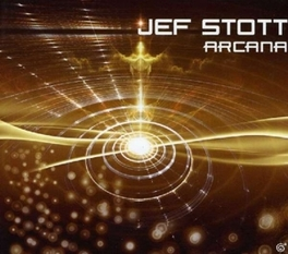 ARCANA JEFF STOTT, CD