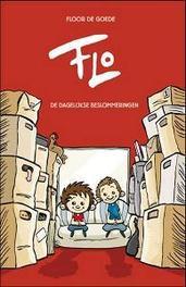 Flo 1 De dagelijkse beslommeringen De Goede, Floor, Paperback