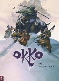 OKKO 03. OKKO, Hub, Paperback