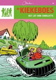 KIEKEBOES DE 030. HET LOT VAN CHARLOTTE KIEKEBOES DE, Merho, Paperback