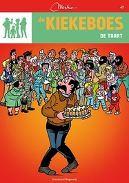 KIEKEBOES DE 047. DE TAART De Kiekeboes, Merho, Paperback