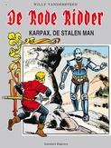 RODE RIDDER 082. KARPAX DE STALEN MAN