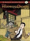 REGENBOOG ORCHIDEE HC01. DE REGENBOOG ORCHIDEE 1/3