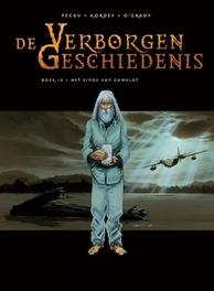 VERBORGEN GESCHIEDENIS HC18. HET EINDE VAN CAMELOT 18/32 VERBORGEN GESCHIEDENIS, Pécau, Jean-Pierre, Hardcover