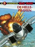 BUCK DANNY 042. DE HELLE-PILOTEN