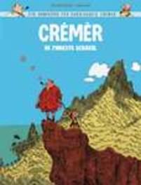 Een onderzoek van commissaris Cremer 1 de zwakste schakel COMMISSARIS CREMER, Daniel, Casanave, Hardcover