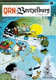 ROBBEDOES & KWABBERNOOT 18. QRN OP BRETZELBURG ROBBEDOES & KWABBERNOOT, Greg, Paperback