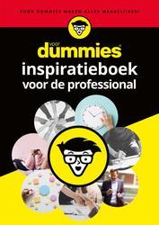 Voor Dummies inspiratieboek...