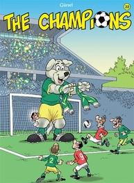 The Champions The Champions, GÜRSEL, GÜRCAN, GÜRSEL, GÜRCAN, Paperback