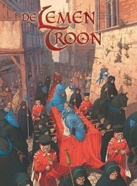 LEMEN TROON HC04. DE DOOD VAN DE KONING LEMEN TROON, Richemond, France, Hardcover