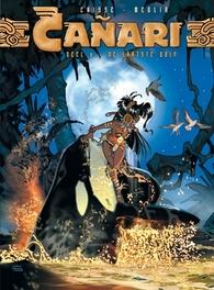 CANARI HC02. DE LAATSTE GOLF CANARI, MEGLIA, CARLOS, MEGLIA, CARLOS, Hardcover